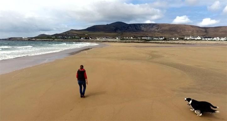 Dooagh BeachA.Smllr - Sean Molloy