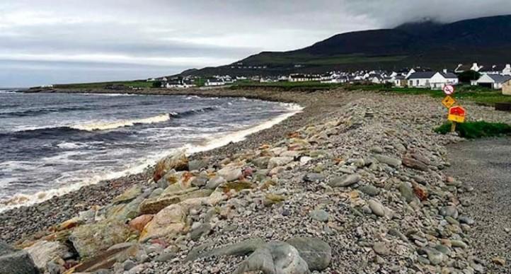 Dooagh_Before-1A - Achill Island Trsm